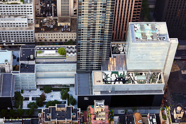 MacLean09 Up on the Roof: New Yorks Skyline Spaces