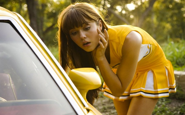 death proof cheerleader How to dress for a road trip (according to the movies)