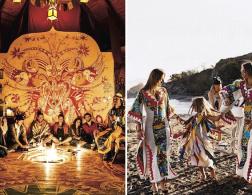 Gypset travel - glamorous nomads