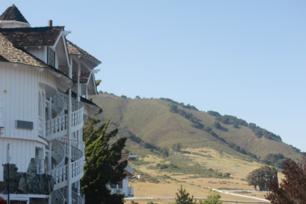 IMG 6881 Hotels we love: the Madonna Inn