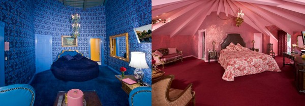 madonna inn rooms