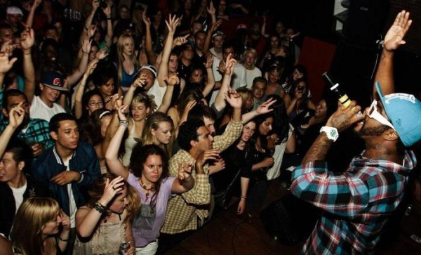 hiphop 14 ways to have fun in London for free