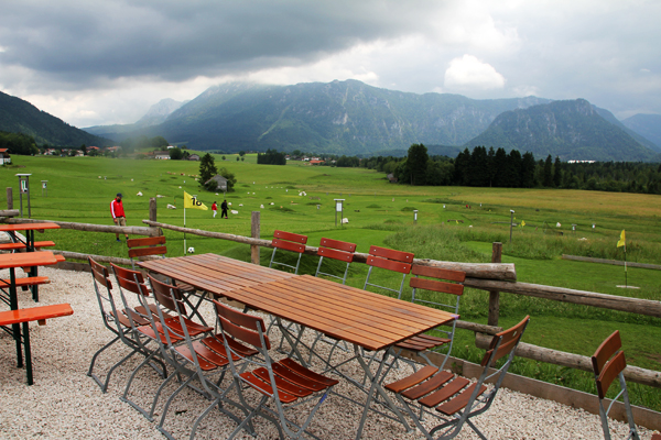 travi 01 Inzell, Bavaria   the active getaway