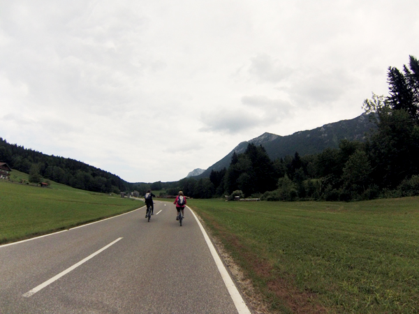 travi biking Inzell, Bavaria   the active getaway