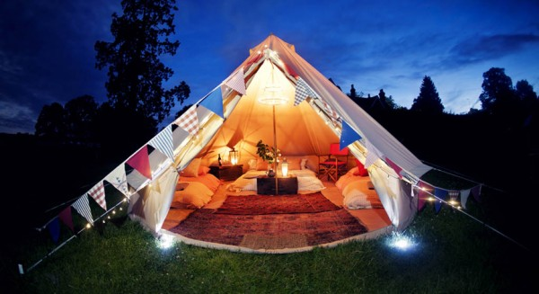 Glamping In California >> Travelettes Top 5 Spots To Go Glamping In California