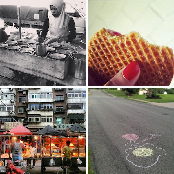 14 street food