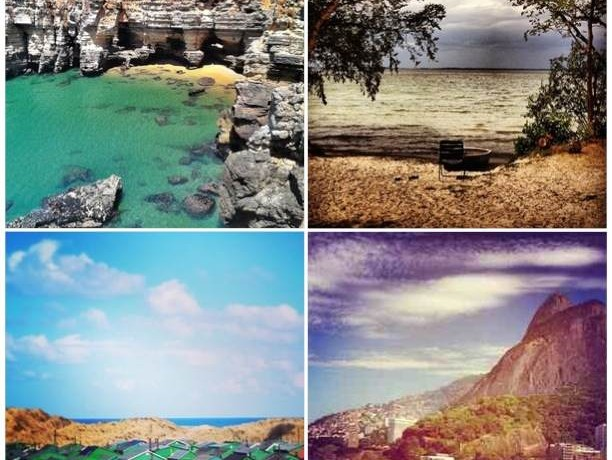 The Travelettes Instagram Challenge – Final Recap