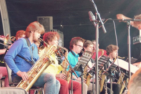 Dutch Youth Jazz