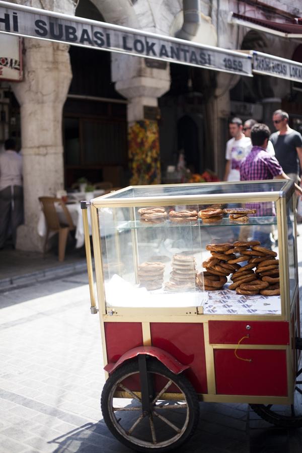 street food istanbul