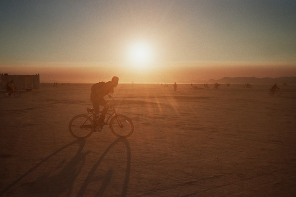4A 0151 8 reasons I'll keep going back to... Burning Man