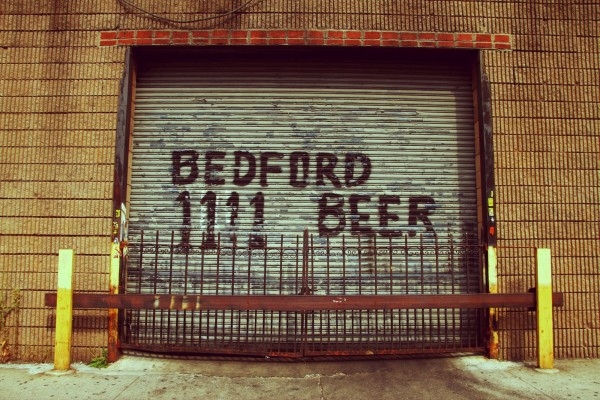 Bedford.jpg 600x400 Brooklyn bound: the evolution of Bed Stuy