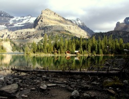 Is this the Perfect Hike in the Canadian Rockies?