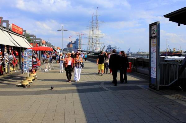 IMG 3179 600x399 30 things to do in Hamburg