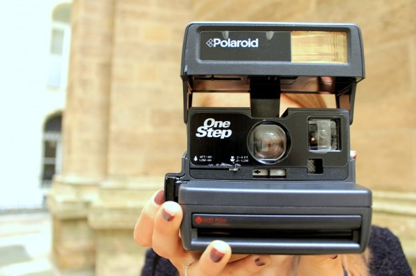 polaroid polawalk