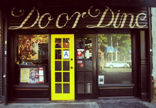 dordine.jpg 600x415 Brooklyn bound: the evolution of Bed Stuy