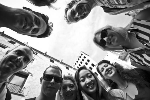 Trip4real Barcelona photo tour