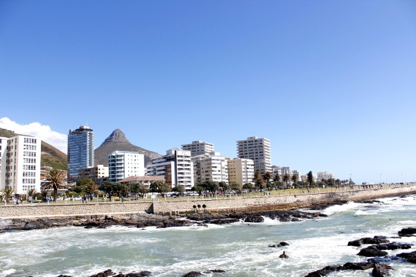 cape town summer 600x400 30 reasons to spend winter in Cape Town