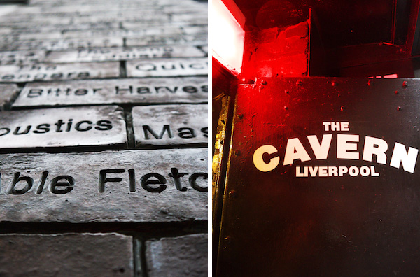 cavern The Travelettes Guide to Liverpool
