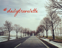 The Travelettes Instagram Challenge: Holiday Edition