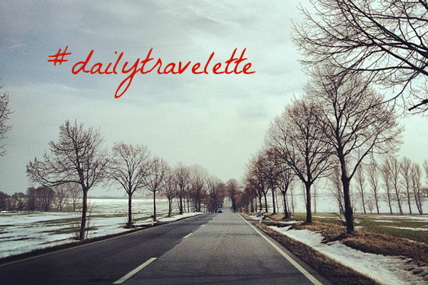 dailytravelette december The Travelettes Instagram Challenge: Holiday Edition