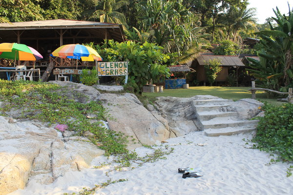 kecil12 Perhentian Kecil   Notes from a small island