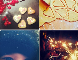 Instagram Recap #1: Holiday Love