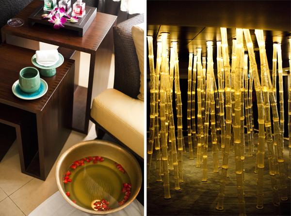 spa Hotels we love: the Banyan Tree in Bangkok