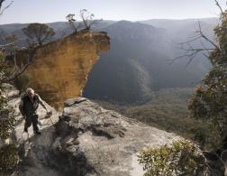 Glenbrook - Sydney's best nature-break