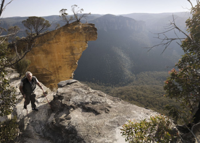 Glenbrook - Sydney's best nature-break