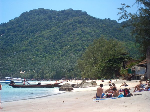 kt1 The 10 Commandments of Koh Tao ism