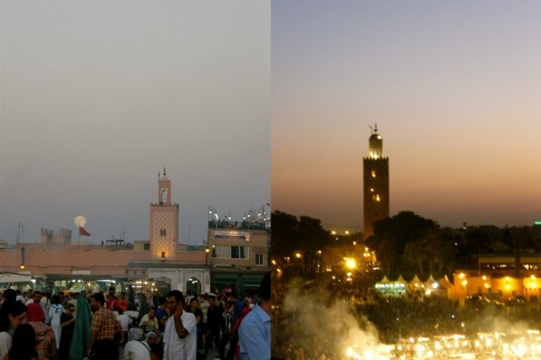 marrakesh 600x400 10 reasons why Morocco is the One for me