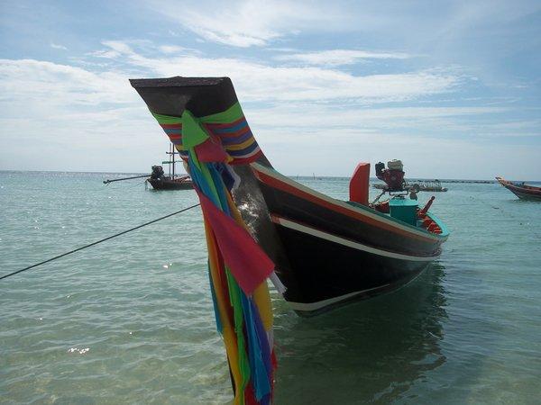 thong3 The other side of Koh Pha Ngan