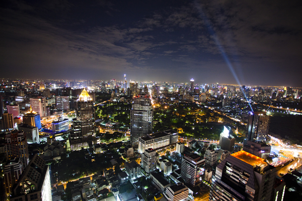 15 fun things to do in Bangkok