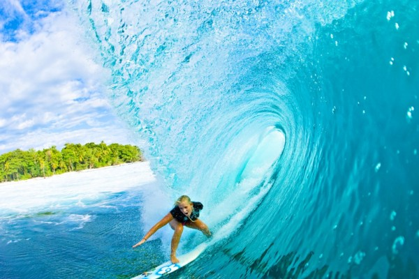 bethany hamilton1 1024x6831 600x400 Bethany Hamilton  Pro Surfer with Faith