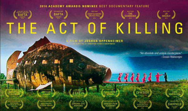 the act of killing indonesia oppenheimer