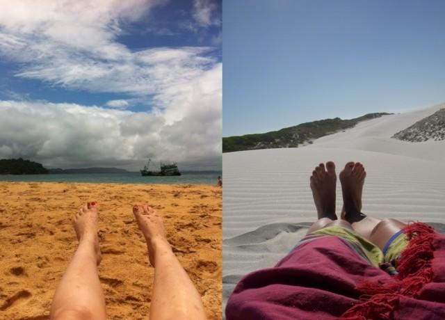 Why I prefer to travel alone