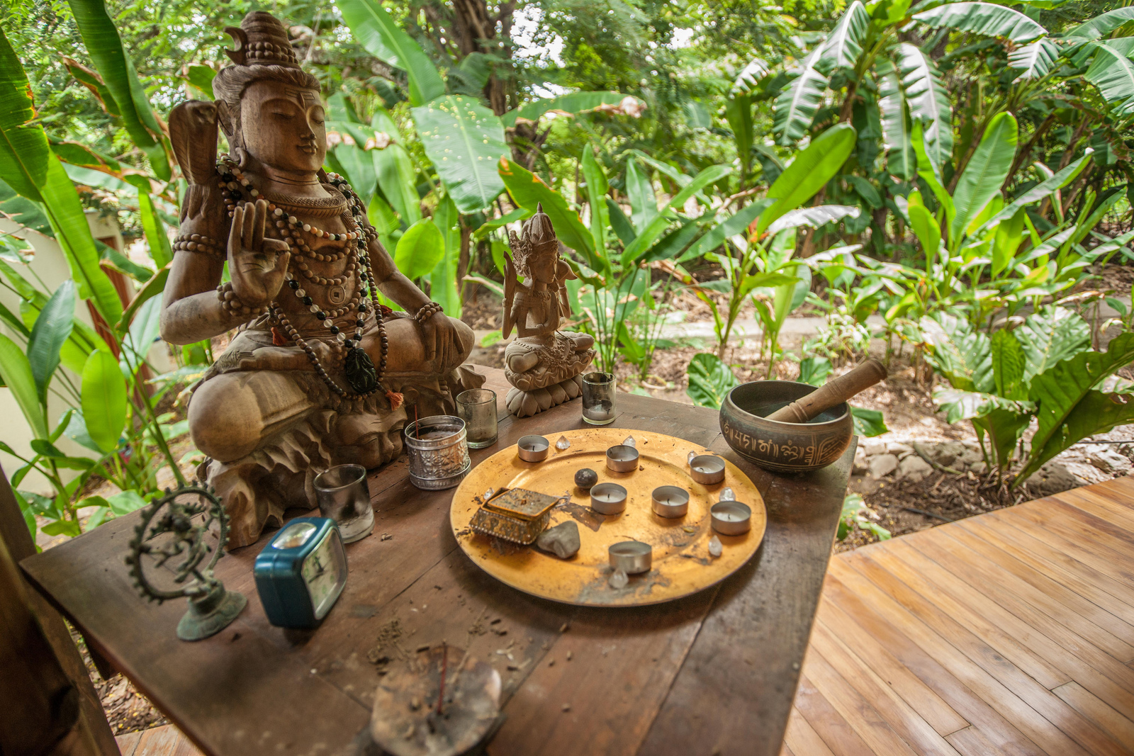 Travelettes » » Yoga in Paradise: Pranamar Yoga Retreat