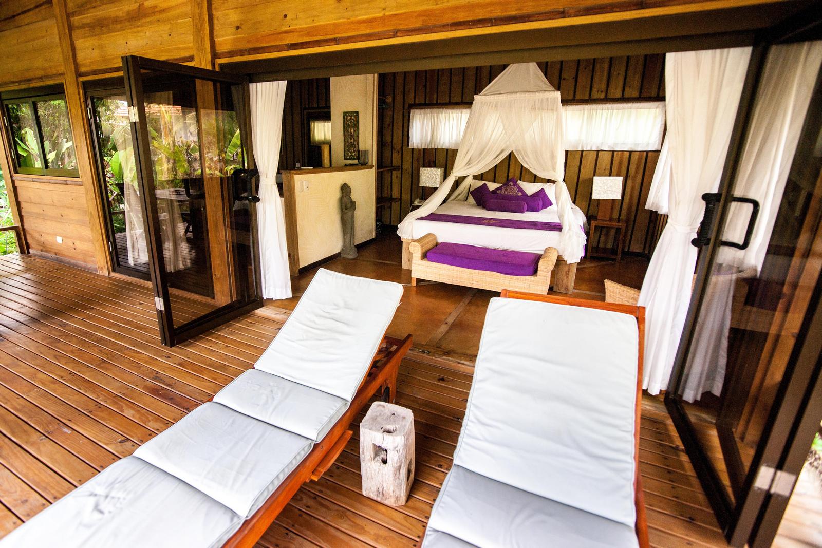 pranamar villas and yoga retreat costa rica