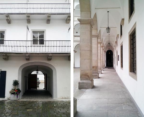 Architecture Linz