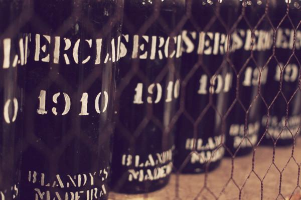 Blandys Wine Madeira