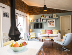 Hotels we love: La Grenadine Petit Hotel in Cape Town