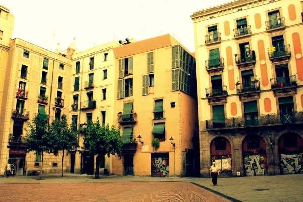 IMG 3568 Medium 600x400 Barcelona: The Perfect Weekend Getaway