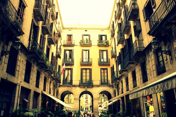 IMG 3593 Medium 600x400 Barcelona: The Perfect Weekend Getaway