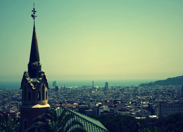 Barcelona: The Perfect Weekend Getaway