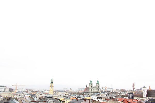 Linz Rooftops