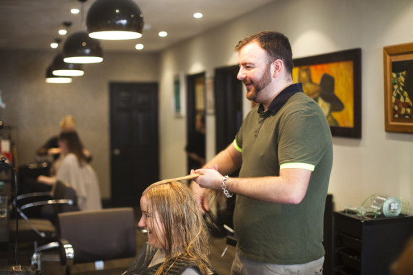 how to become a hairdresser in ontario