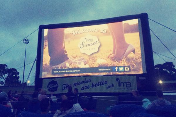 Outdoor cinema_1