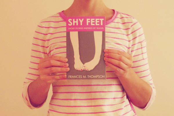 Thank you Shy Feet