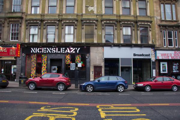 glasgow 37 600x400 The Travelettes Guide to Glasgow