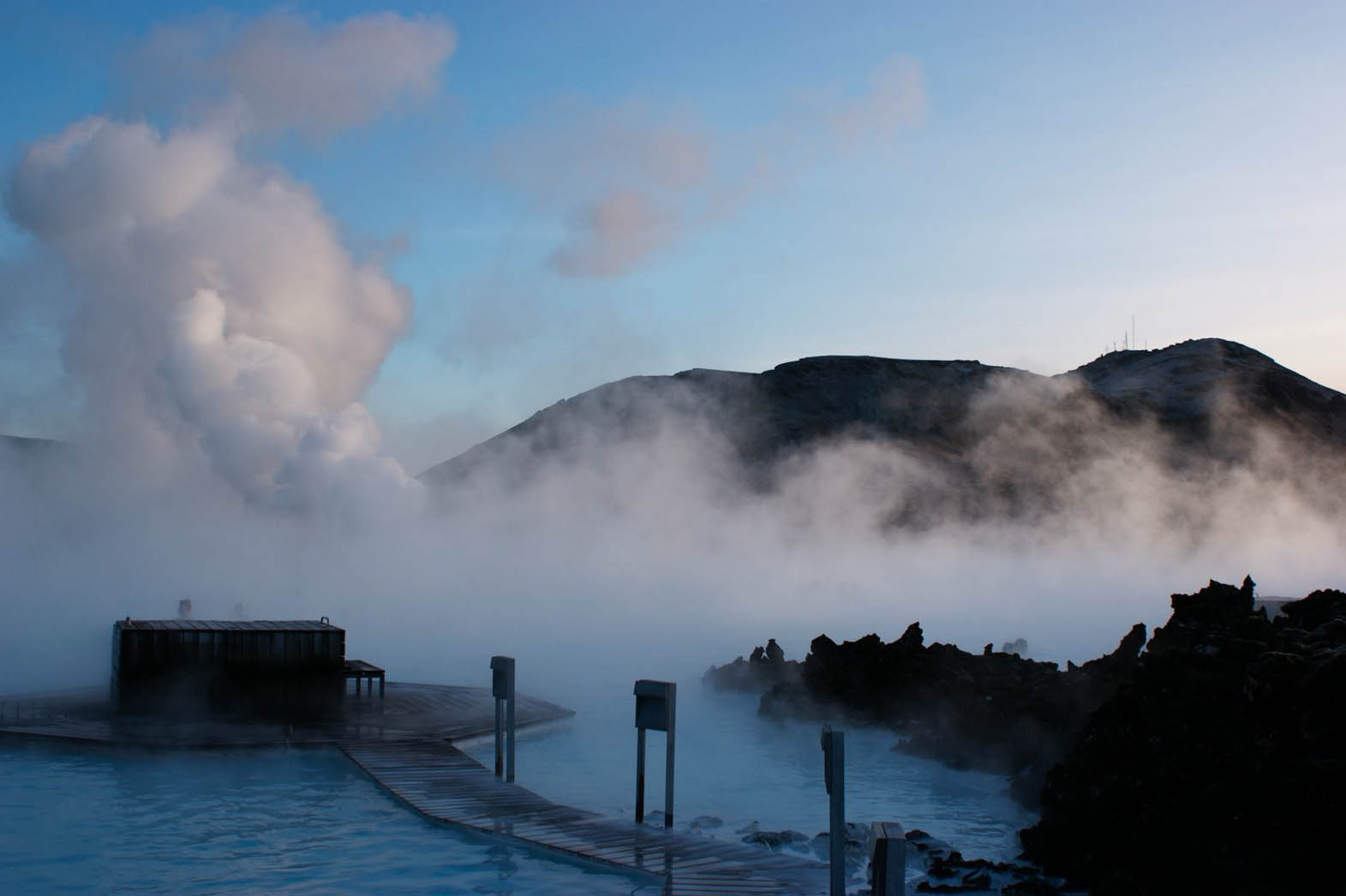 roadtrip iceland blue lagoon
